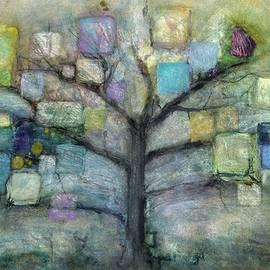 Bohdi Tree by Phillip Jones