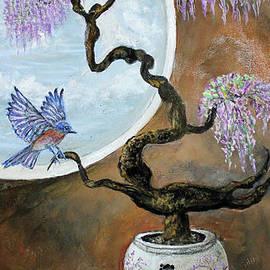 Bonsai Fantasy by Lyric Lucas