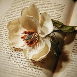 Bookmark by Kathi Isserman
