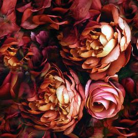 Bordeaux Bouquet by Jessica Jenney