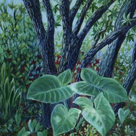 Botanical Garden by Susan Duda