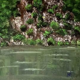 Bountiful nature by Lakshmi Rajagopal