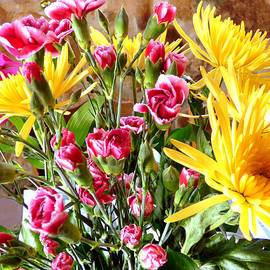 Bouquet by Jean Merrill