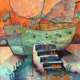 Bradbury Opus by James Huntley