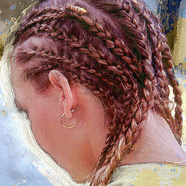 Braids by Anthony Ellis