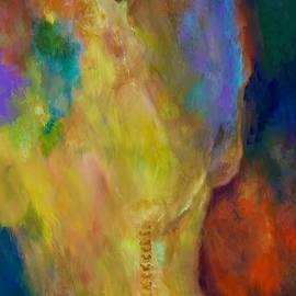Brain Fog by AnnaJo Vahle