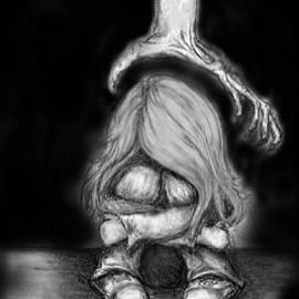 Break Abuse by Alejandra Flores
