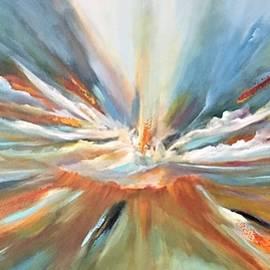 Breakthrough by Soraya Silvestri