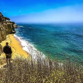 Breathtaking California Coast by Christina Ford