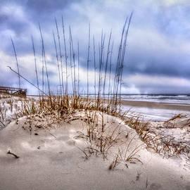 Breezes in the Sand Dunes by Debra and Dave Vanderlaan