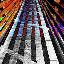 Bridge to a Brighter Future by Katherine Erickson