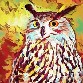 Bright Eyes by Tina LeCour