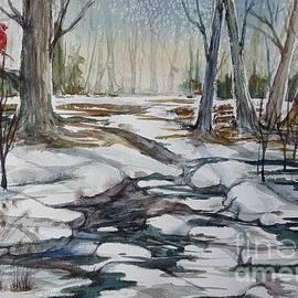 Bright Winter by Yuson Yi