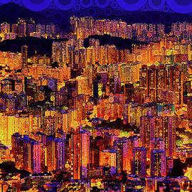 Brighter Lights, Big City by Susan Maxwell Schmidt