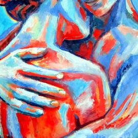 Brimfulll of Love by Helena Wierzbicki