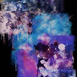 Broken Square by Jeremy Lyman