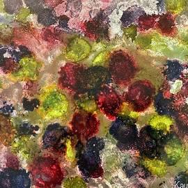 Bubblegum  by Kayla Skinner