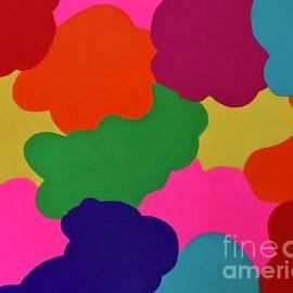 Bubbles by Ann Brown