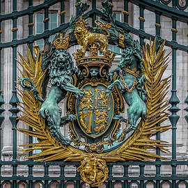 Buckingham it Up by Enzwell Designs