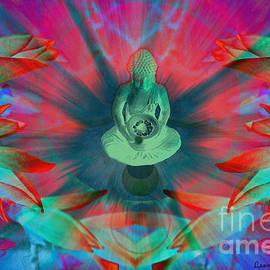 Buddha Light by Leanne Seymour
