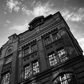 Building #8822 by Andrey Godyaykin