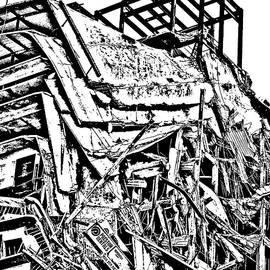 Building Collapse New Orleans