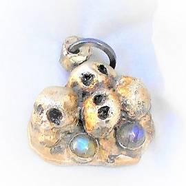 Bunch of Bones by Samuel Zylstra