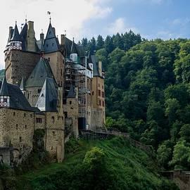 Burg Eltz Sachsen Places by Mulayam Singh