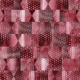 Burgundy color Textures by Grace Iradian