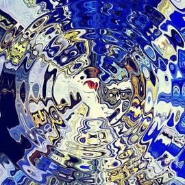C blue by A zakaria Mami