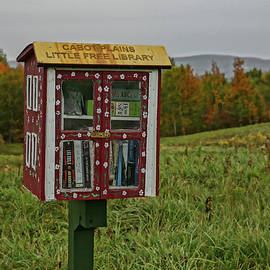 Cabot Plains Library