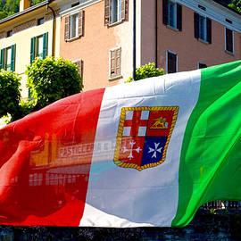 Cadenabbia, Lake Como, Italy by Joe Vella