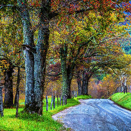 Cades Cove Sparks Lane Loop by Debra and Dave Vanderlaan
