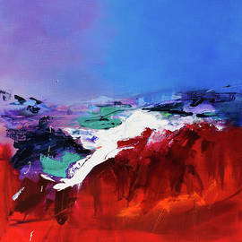 Call of the Canyon by CIKA Gallery