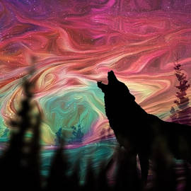 Call of the Wild by Mary Poliquin - Policain Creations