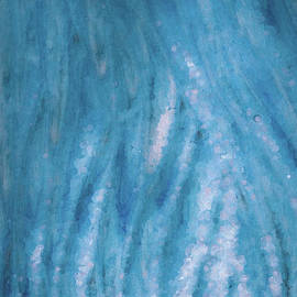 Calming Waves by Liesl Walsh