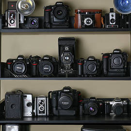 Camera Porn by Jt PhotoDesign