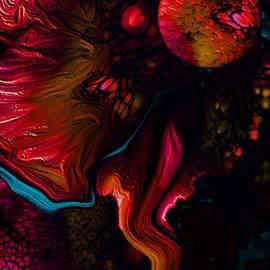 Candyland 8 by Aldane Wynter