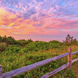 Cape Cod Bliss by Juergen Roth