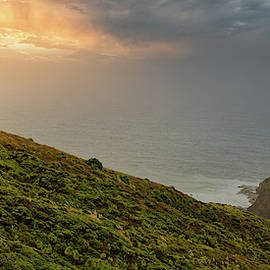 Cape Reinga Lighthouse by Dave Bowman