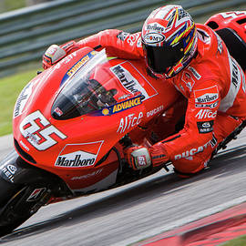 Capirossi Sepang 2006 by Dave Bowman