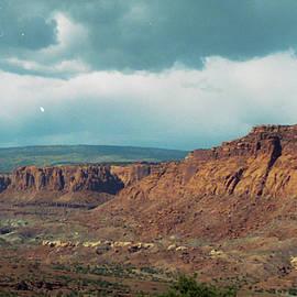Capitol Reef Utah #2 by Lorraine Palumbo