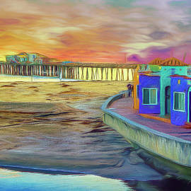 Capitola Venetian  by Christina Ford