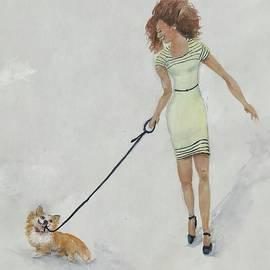 Captivating Ladies 4 by Deborah Naves