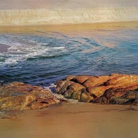 Carmel River by Terry Davis
