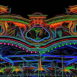 Carousel by Paul Wear