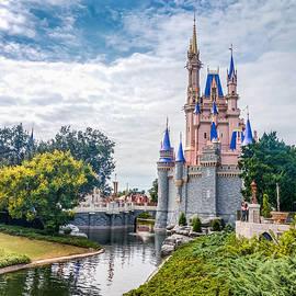 Castle  by Pamela Williams