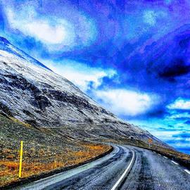 Changing seasons by Reykholt ArtFabrik