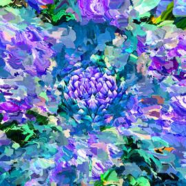 Channeling Monet by Steve Solomon
