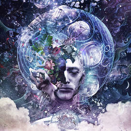 Chaos Theory by Cameron Gray